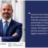 Alfredo Maria Durante Mangoni nuovo Ambasciatore d'Italia in Romania