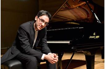 Sydney International Piano Competition: Premio Ernest Hutcheson al pianista italo-sloveno Gadjiev