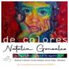 """""""De Colores"""", il 6 agosto si inaugura a Miramar in Argentina la mostra d'arte di Natalia González"""