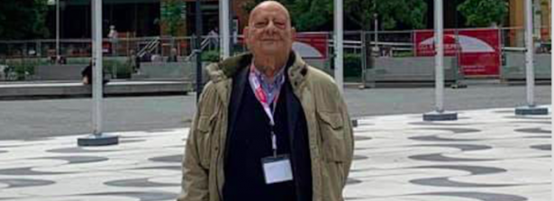 Cordoglio della Uil Pensionati per la morte di Franco Fatiga