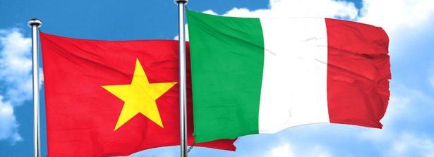 L'Italia sostiene il Vietnam con oltre 800 mila dosi di vaccino AstraZeneca