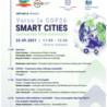 """A Lisbona, Webinar """"Smart Cities: Costruendo città sostenibili"""""""