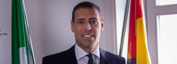 Nicola Spadafora confermato Console Onorario di Etiopia a Milano
