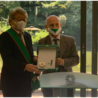 Dall'Ambasciatore a Tokyo Starace, onorificenze all'Ambasciatore Katakami e al Maestro Takahashi per impegno amicizia Italia-Giappone