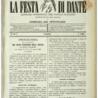 """Al Museo di Palazzo Medici Riccardi e alla Biblioteca Moreniana di Firenze,""""La Festa di Dante. Un viaggio nella Commedia"""""""