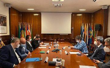 Amazon e sindacati, sottoscritto al Ministero del Lavoro il protocollo per un sistema condiviso di relazioni industriali