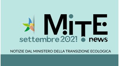 Online il quarto numero della newsletter del Ministero della Transizione Ecologica