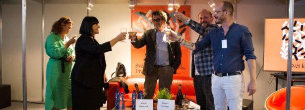 L'Italia sarà il paese ospite d'onore dell'edizione 2022 della Fiera internazionale del libro di Praga