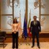 Cooperazione bilaterale Italia-Cipro, incontro tra i Ministri Giorgetti e Pilides