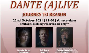Paesi Bassi, eventi dell'Istituto Italiano di Cultura di Amsterdam per la Settimana Lingua Italiana nel mondo