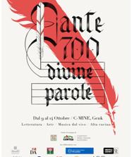 "Società Dante Alighieri: ""Dante 700 Divine Parole"", evento a Genk (Belgio)"